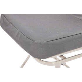 CAMPZ Swivel Chair anthracite